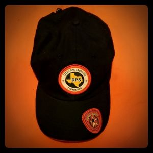 Other - Vintage 80s -90s Texas DPS Troopers cap.